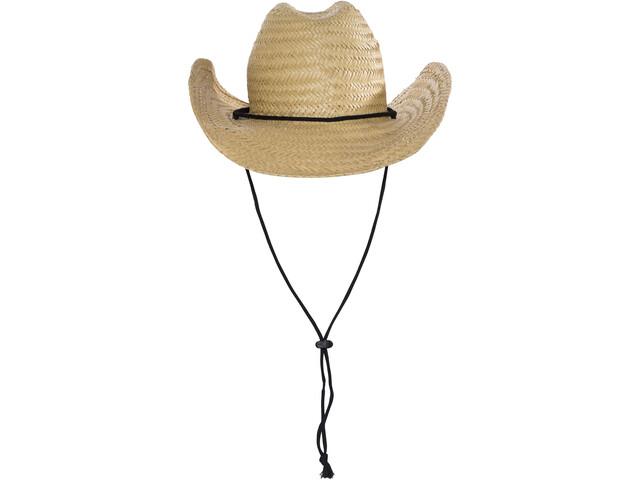 SCIPPIS Cattleman Sobrero de Paja